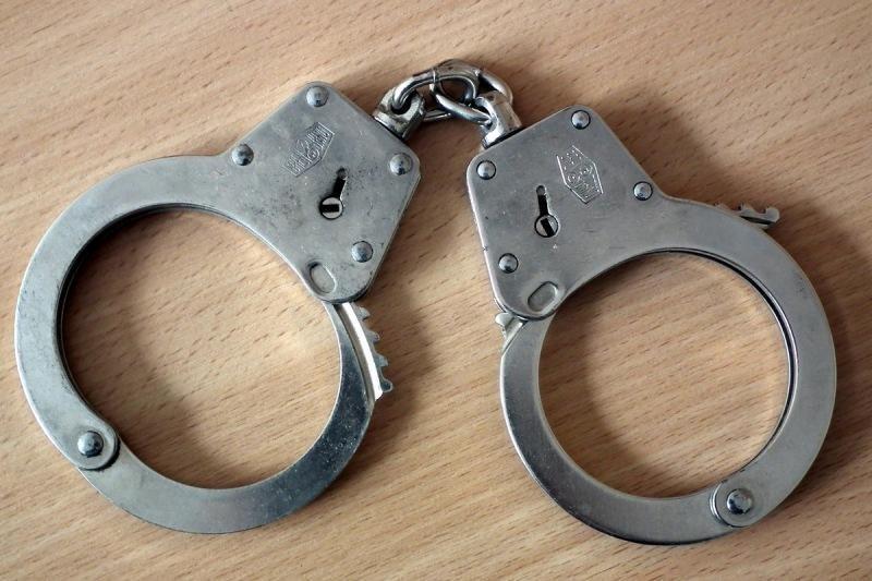 Sulaikyti įtariamieji, iš fermos pagrobę pustrečio šimto audinių