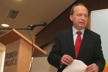 Seimas laukia A.Kubiliaus siūlymo į Premjerus