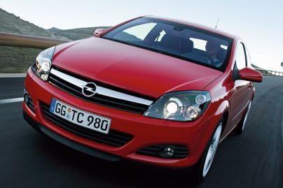 """Išaugo naujų """"Opel"""