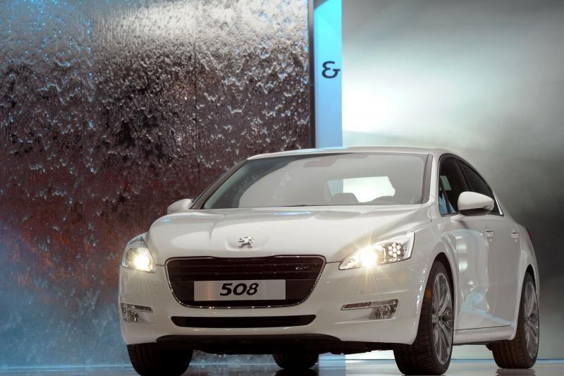 Prancūziški ir japoniški automobiliai sulaukia vis daugiau dėmesio