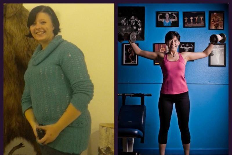 Gyvenimo būdą pakeitusi Eglė: anksčiau valgiau mėsą ir svėriau 100 kg