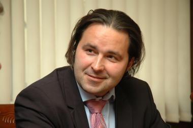 L.Varanavičiumi nepasitiki ir Europa