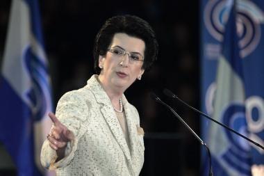 N.Burdžanadzė: Gruzija bus vieninga tik prijungus abchazų ir osetinų tautas