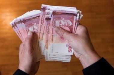 Bandymai apgauti JAV bankus nuvedė į teismą Vilniuje