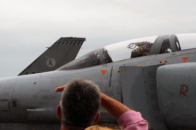 Serbijoje sudužo mokomasis karinis lėktuvas
