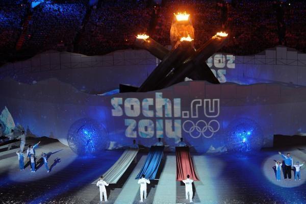 Asamblėjoje Sočyje kalbėta apie žiemos olimpiadas