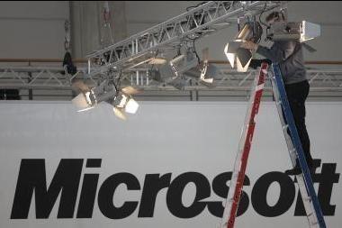 """""""Microsoft"""" internetinės paslaugos – netrukus"""
