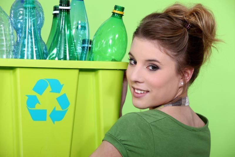 Klaipėdiečiai Norvegijoje semsis atliekų tvarkymo žinių