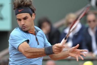 Teniso turnyre Floridoje nesėkmę aštuntfinalyje patyrė favoritas