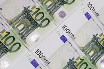 Pavogęs 1,5 mln. eurų, pats paskambino policijai