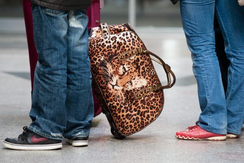 Lietuviai keliones organizuoja remdamiesi pažįstamų nuomone