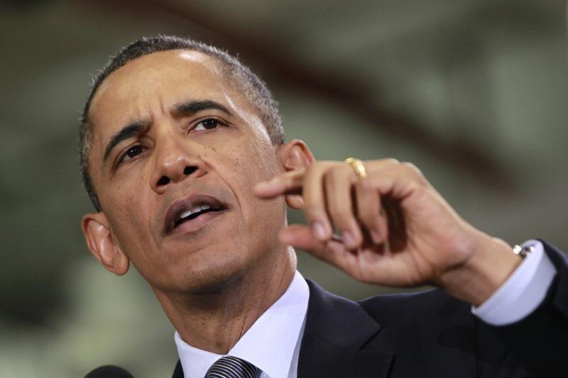 JAV prezidentas B. Obama atvyks vizito į Berlyną birželį