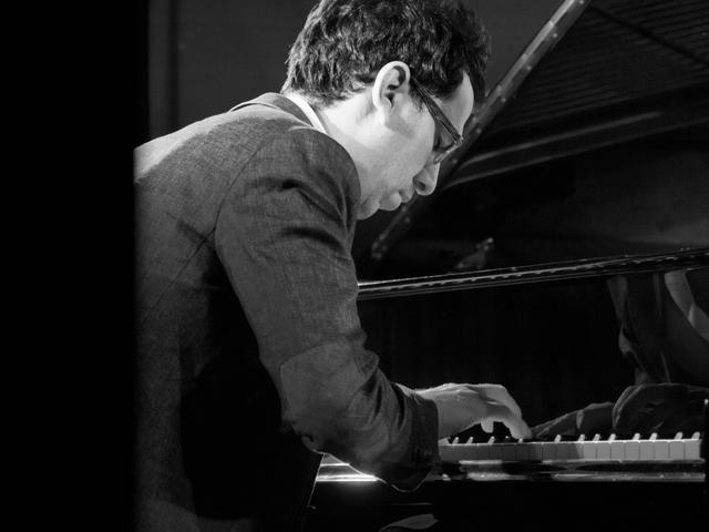 """""""Vilnius Jazz"""" festivalį uždarys virtuoziškas pianistas iš Izraelio"""