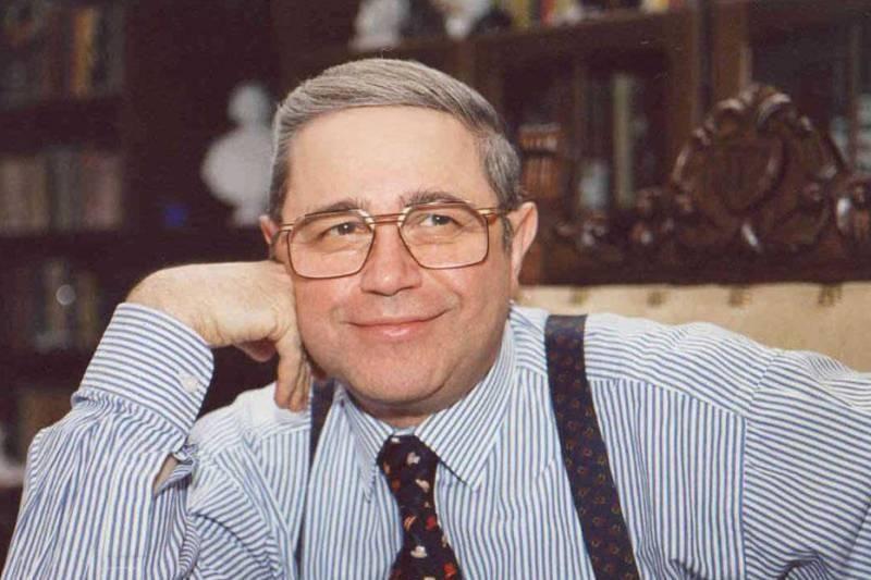 Didysis rusų humoristo J.Petrosiano benefisas – Klaipėdoje ir Vilniuje