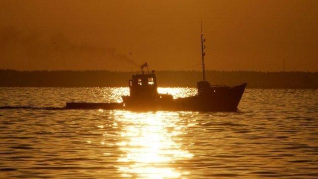 Į jūrą išplaukti norintiems žvejams - valdininkų žabangos
