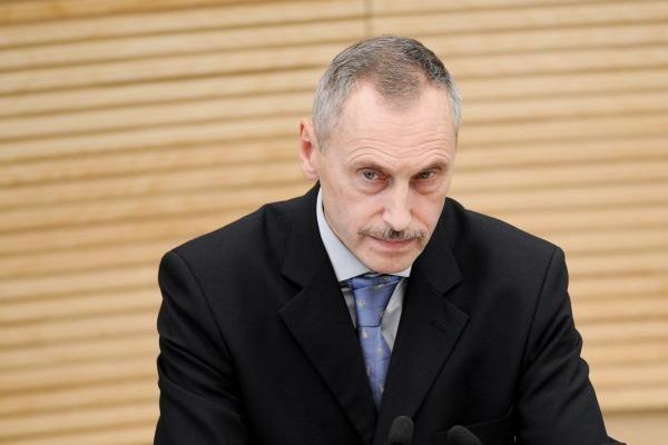 A.Sekmokas: Lietuvai susitarti su