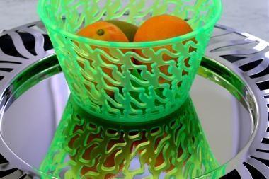Rinkoje neleista realizuoti 19,5 t apelsinų
