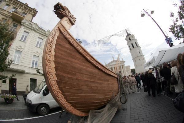 Savaitgalį Vilniuje šurmuliuos Tautų mugė