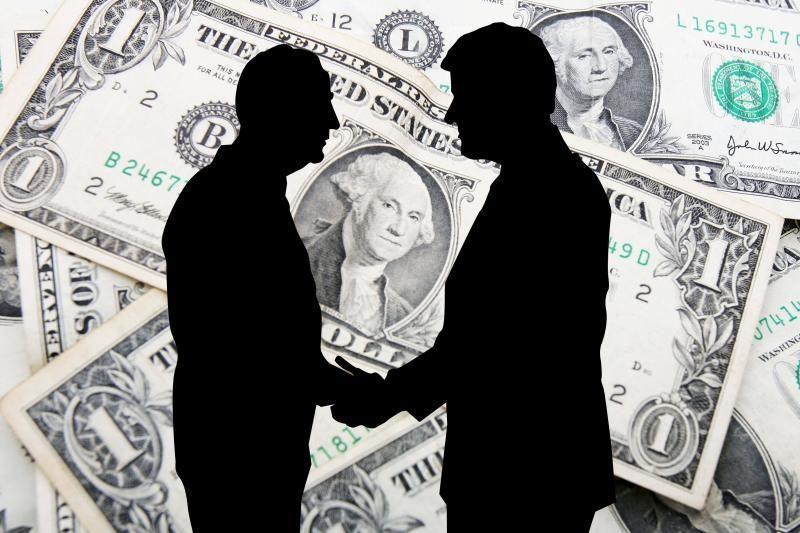 Seime - tvarka, kaip valdyti įmonę dviem lygiaverčiams akcininkams