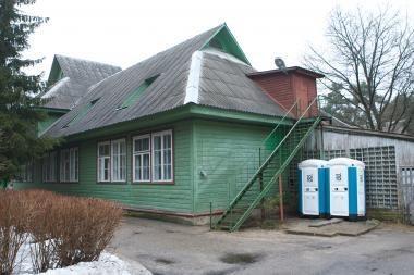 Vilniaus taryba pritarė Balsių mokyklos statyboms
