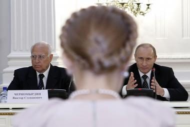 L. Linkevičius: Ukraina Europai yra išbandymas, ES negali sėdėti rankų sudėjus