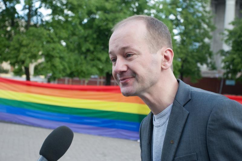 Parlamentaras R. Žilinskas nori susigrąžinti sumažintą atlyginimą