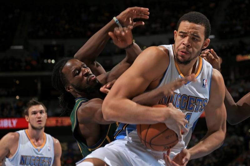NBA kvailystės: gruodžio mėnesio rinkinys