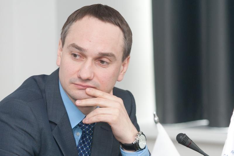 LKKA kancleriu paskirtas      Mindaugas Balčiūnas