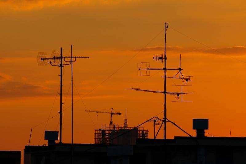Žemaitijoje keičiami skaitmeninės televizijos transliavimo dažniai