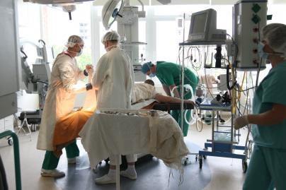 Gydytojai prašo ministerijos netrumpinti atostogų