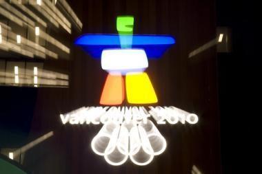 Vankuverio olimpiada - ir per SPORT1