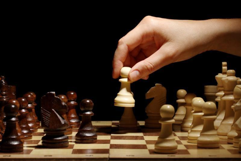 Lietuvės šachmatų olimpiadoje Turkijoje iškovojo penktąją pergalę