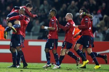 UEFA Europos lygoje - anglų nesėkmės