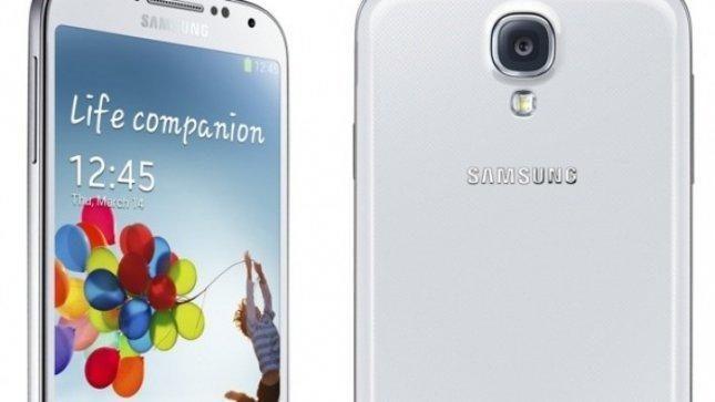 """Iki 250 JAV dolerių: tiek prireikia pagaminti 1 """"Samsung Galaxy S IV"""""""