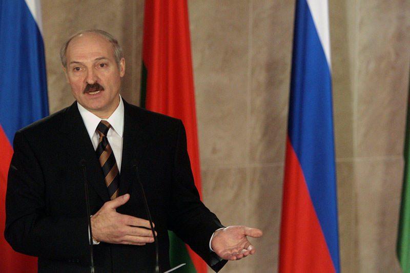 Baltarusija prašo iš TVF 8 milijardų JAV dolerių