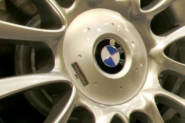 Priekiniais ratais varomi BMW – ne sapnas