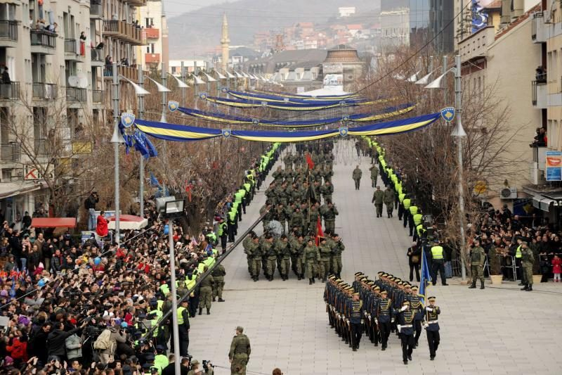 Nepriklausomybė klestėjimo Kosovui neatnešė