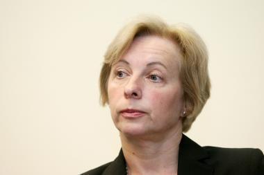 Z.Zamžickienė: žurnalistų etikos inspektorius atlieka prokurorų funkcijas
