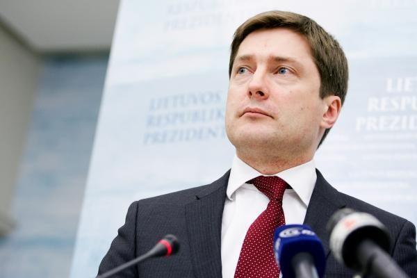 Lietuvoje bus steigiamas Nacionalinis konferencijų biuras
