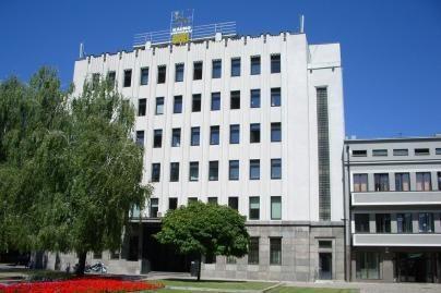 Kauno savivaldybės administracijai ieškoma naujo pastato
