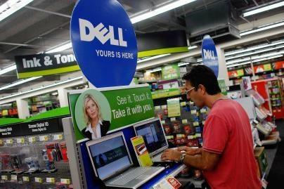 """Dell"" kompiuteriai – populiariausi"