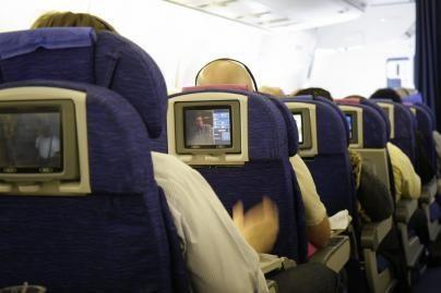 Pusė internautų nežino, kur įsigyti lėktuvų bilietų