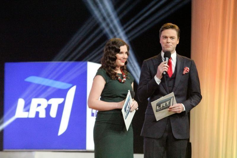 LRT generalinio direktoriaus konkursą ketinama skelbti vasarį