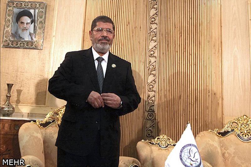 M. Mursi: jeigu reikės, padarysiu daug daugiau dėl Egipto