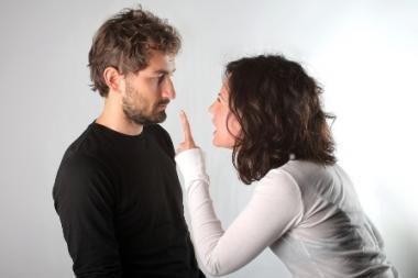 Vyrai diskriminuojami jaučiasi dažniau nei moterys