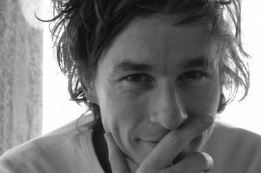 Europos literatūros dienos: Klaipėdoje svečiuojasi šveicarų rašytojas A.Camenisch
