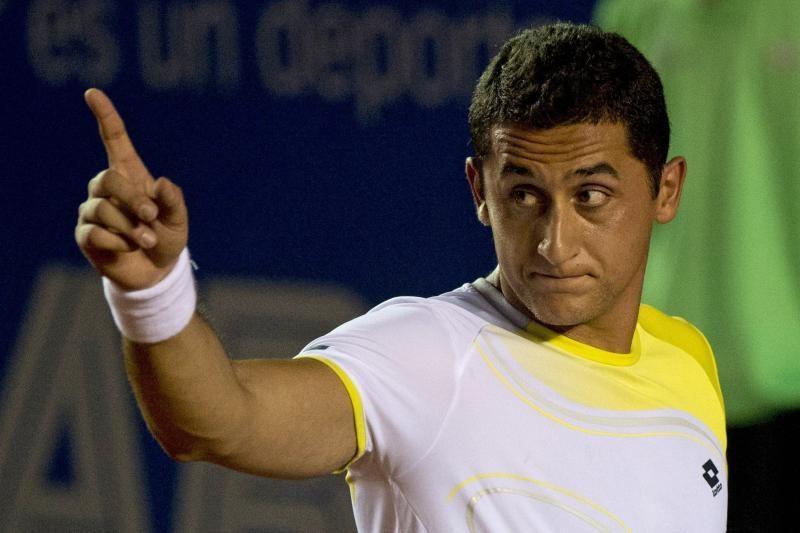 Paaiškėjo ATP teniso turnyro Hjustone finalo dalyviai