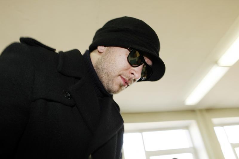 Jauną medikę nužudęs vyras išteisinamojo nuosprendžio nesulaukė
