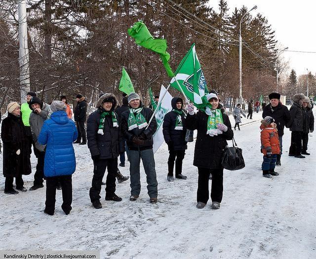 Šventė Tomske: komanda įmušė įvartį po 8 mėnesių