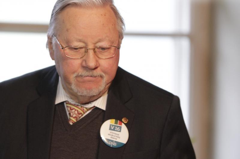 Kauno konservatoriai nuomonės nekeičia, V. Landsbergis – geriau